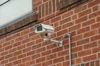 Security Camera Exterior